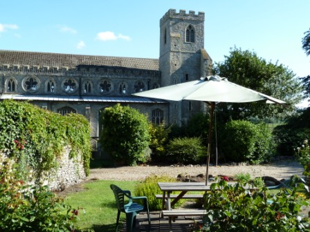 st-margarets-church-cley-next-the-sea